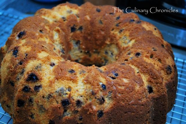 Martha Stewart Bundt Cake Recipes