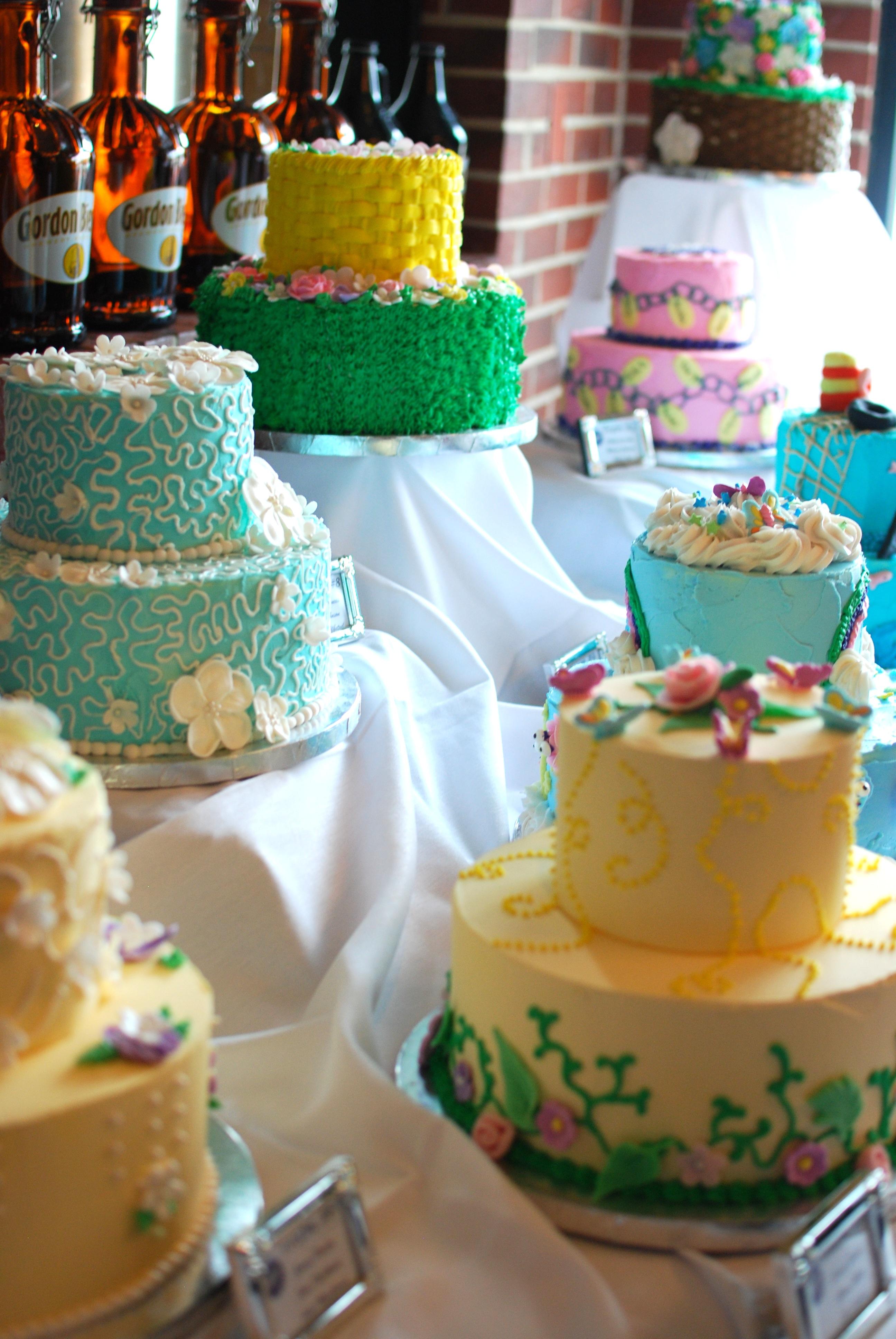 Cake Decorating Supplies Sydney City